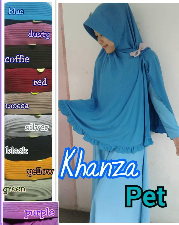 kanza pet