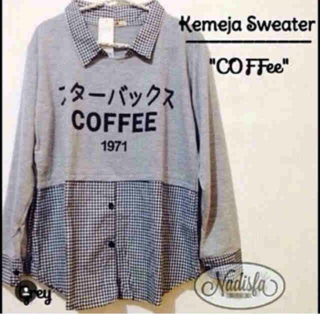 coffee top seri 54500 reseller 60500
