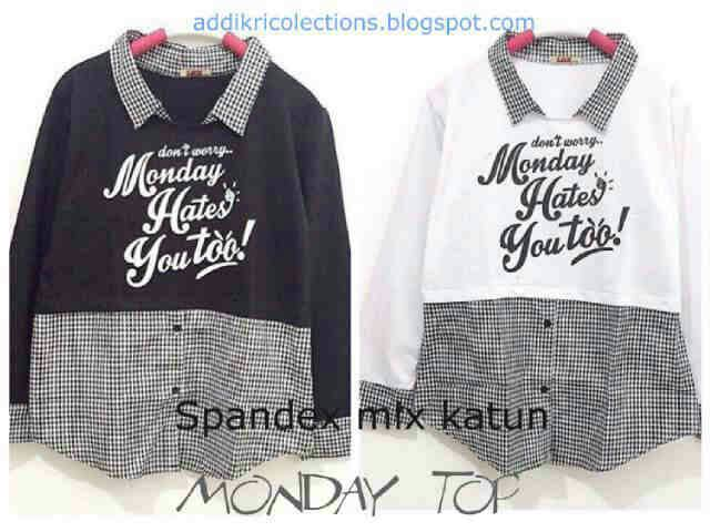 mondays top seri 48500 reseller 54500
