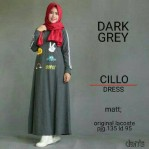 cillo dress babytery