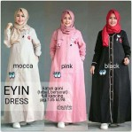 eyin dress katun