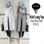 play long top spandek