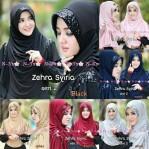 siria zehra jersey
