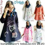 catty top katun