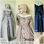 farisa dress katun