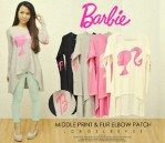 barbie pinguin spandek