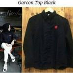 garcon black katun