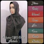 Pashmina C&Z abstrak denim