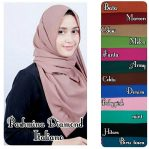 Pashmina diamond italiano original
