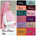 Dhea khimar cerutty 2layer