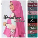 Laser khimar diamond