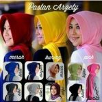 Pastan arzetty spandek