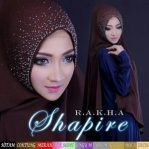 Shapire syiria jersey