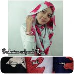 Pashmina wolpeach rose