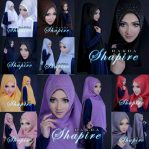 Syar'i shapire jersey