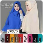Khimar Citra kirana diamond