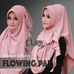 Instan flowing pad diamond dusty