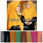 Instan syakila bubble pop by elheeya hijab