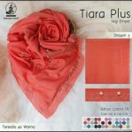 Tiara plus segi empat cotton TR by umama