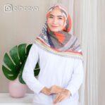 Grosir jilbab voal Bandung