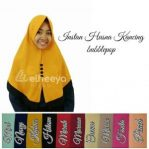 Instan husna kancing bubble pop by elheeya hijab