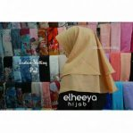 Instan sletting diamond (detail belakang) by elheeya hijab