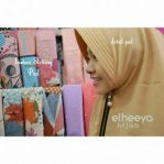Instan sletting pad diamond (detail pad) by elheeya hijab