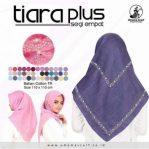 Segiempat tiara plus cotton TR by umama