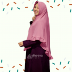 Khimar Best Seller Khimar Remple Jumbo Dusti