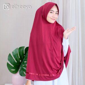 Jilbab List Syari