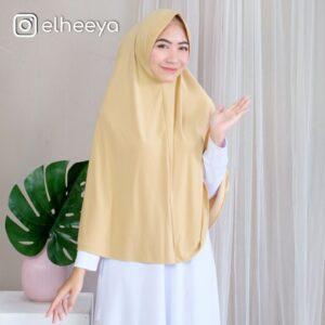 Grosir jilbab Simple Syari